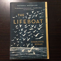 The Lifeboat - sink or swim?