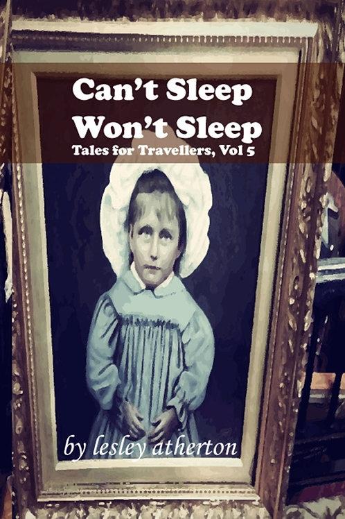 Can't Sleep, Won't Sleep, Vol 5