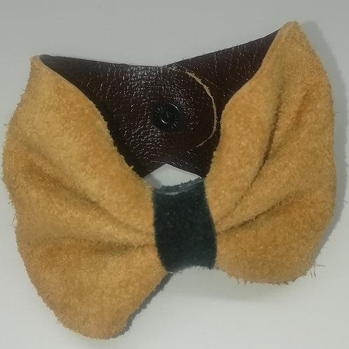Bracelet - Suede Bow