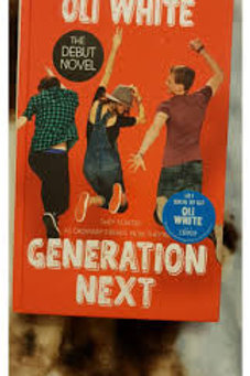 Generation Next - Oli White