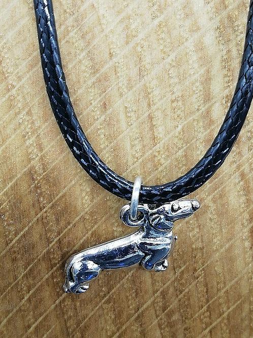 Necklace - Sausage Dog