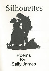 The cover of 'Silhouettes'
