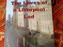 Review of 'The Loves of a Liverpool Lad' by Peter McGeehan