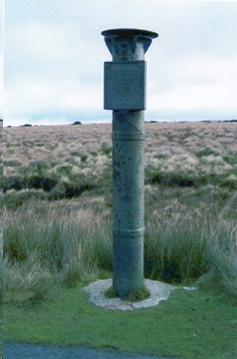Winter Hill Scotsmans Stump Pillar