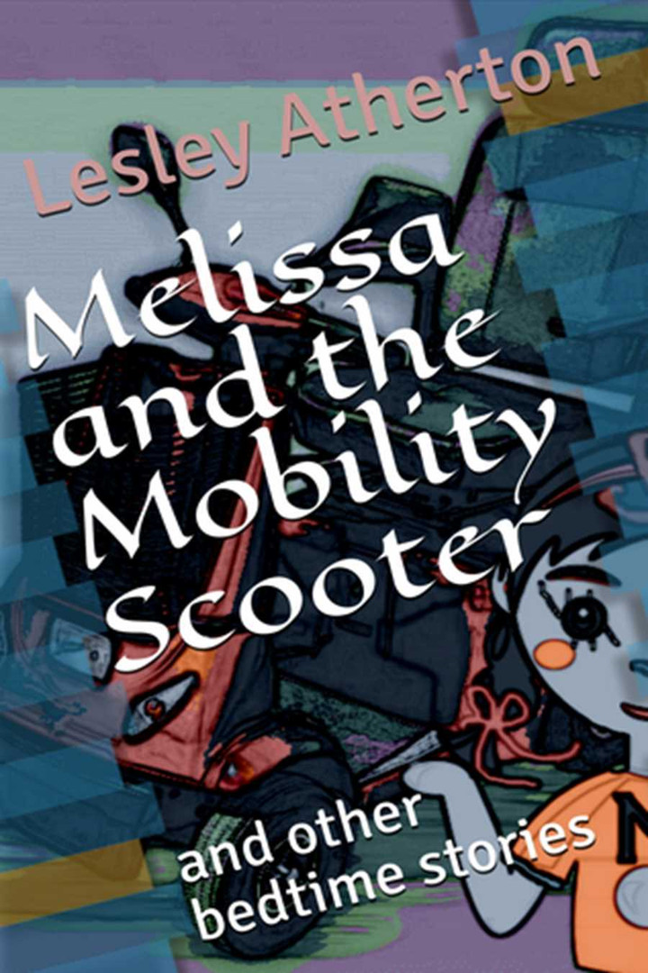 Melissa and the Mobility Scooter