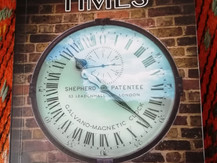 'Moving Times' by Phoenix Writers