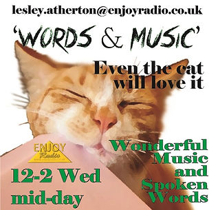 Words and Music - Even the Cat Will Love