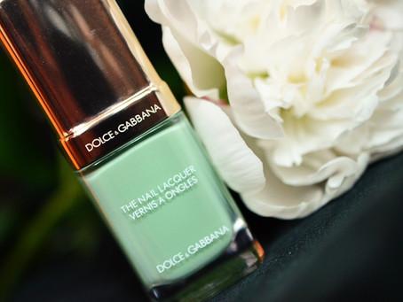 Dolce&Gabbana #710 Mint
