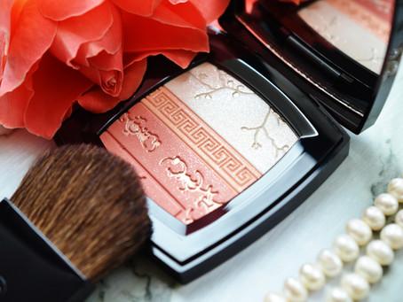 Dernieres Neiges De Chanel: Premieres Fleurs Harmony of Powders