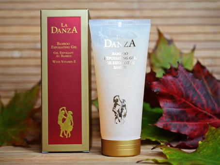 Швейцарское качество: La Danza Bamboo Exfoliating Gel