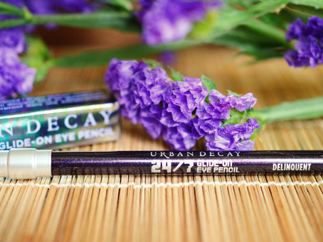 Urban Decay 24\7 Glide-on Eye Pencil Delinquent