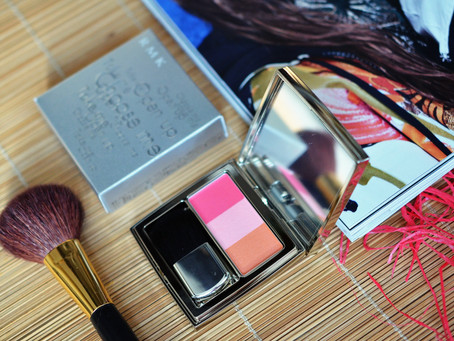 RMK Color Perfomance Cheek 02 Red Coral