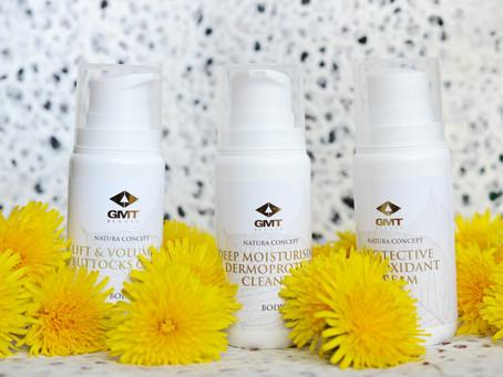 GMT Beauty Body Care