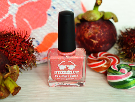 Picture Polish Summer