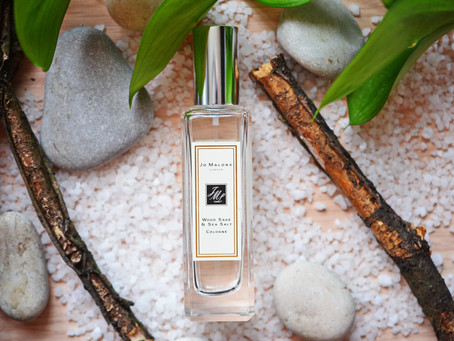 Jo Malone Wood Sage & Sea Salt