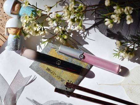 Giorgio Armani Tokyo Gardens Makeup Collection 2018