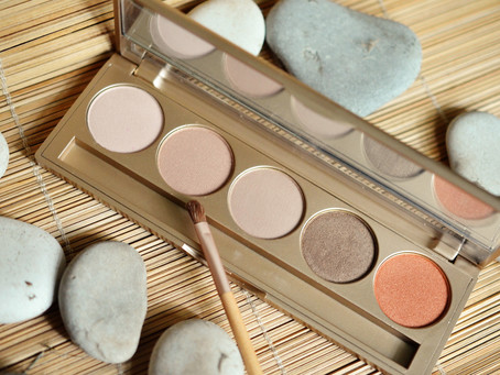 Jane Iredale Eyeshadow Kit #Perfectly Nude