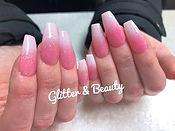 nail infill set