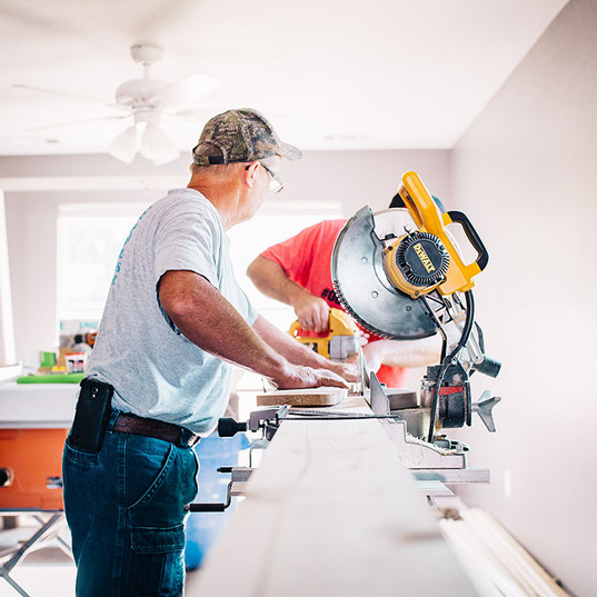 Home Owner Maintenance Inspections