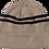 Thumbnail: Double Stripe Winter Hat