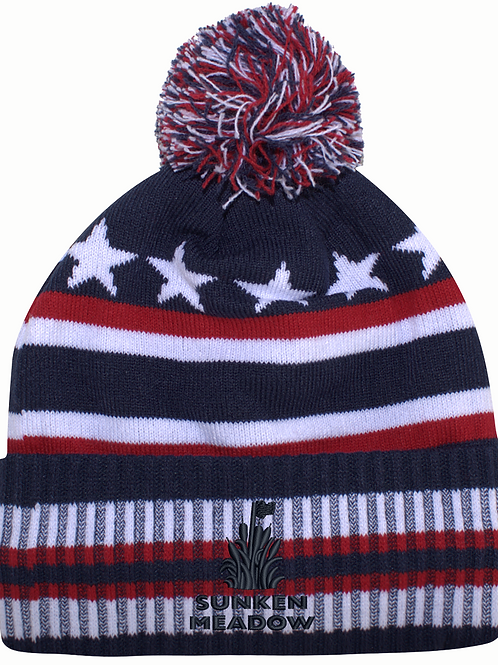 USA Multi-Stripe