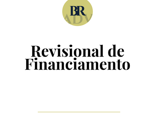 Revisional de Financiamentos