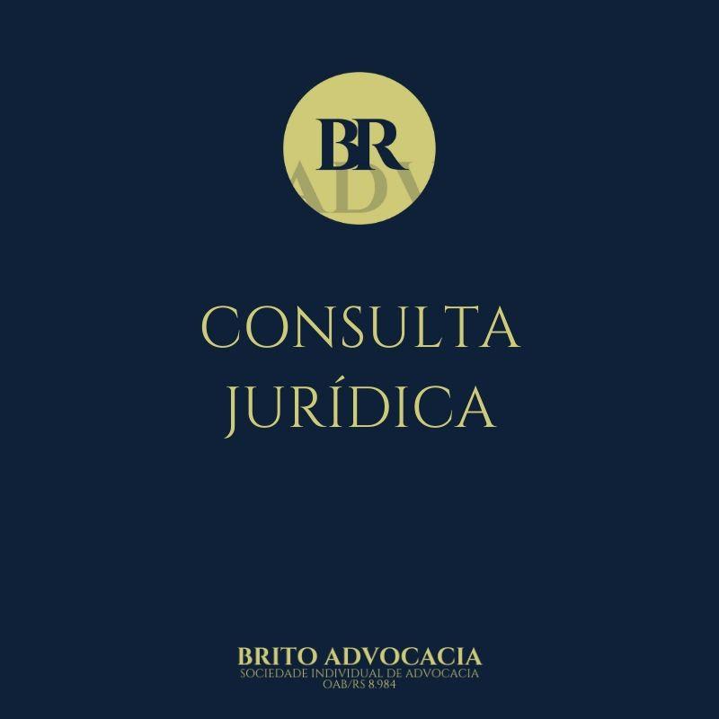 Consulta Jurídica Presencial