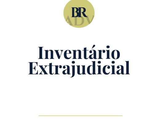 Inventário extrajudicial