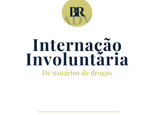 Internação involuntária de usuários de drogas