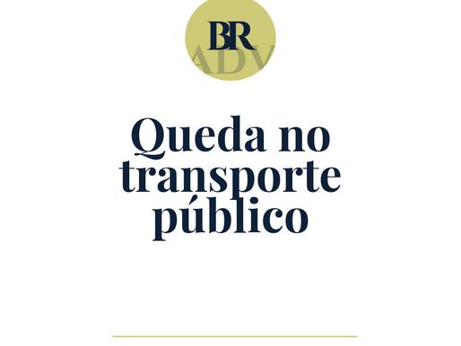 Queda no transporte público - Responsabilidade no transporte de pessoas
