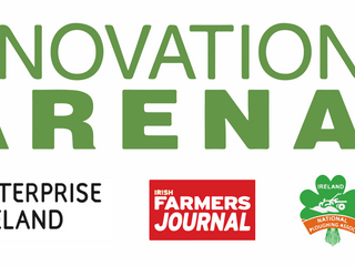 The Ploughing Innovation Arena's People's Choice Awards