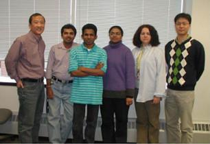 2008 WMU Group Members