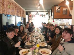 2018 송년회
