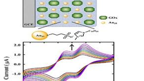 Ionic Liquid of a Gold Nanocluster:A Versatile Matrix for ElectrochemicalBiosensors