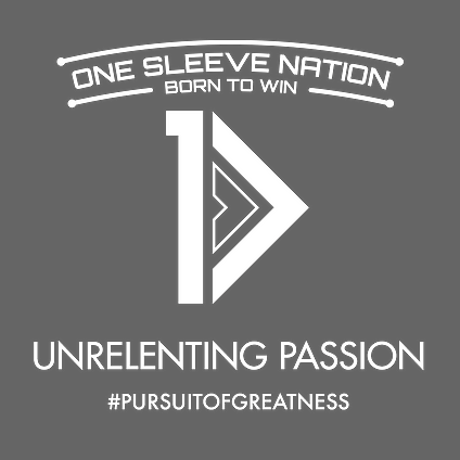 Pursuit Of Greatness
