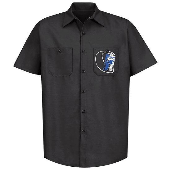 Pit Crew Mechanic's Show Shirt