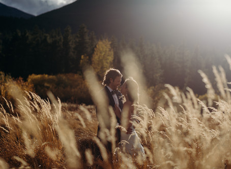 COLORADO WEDDING STYLED SHOOT