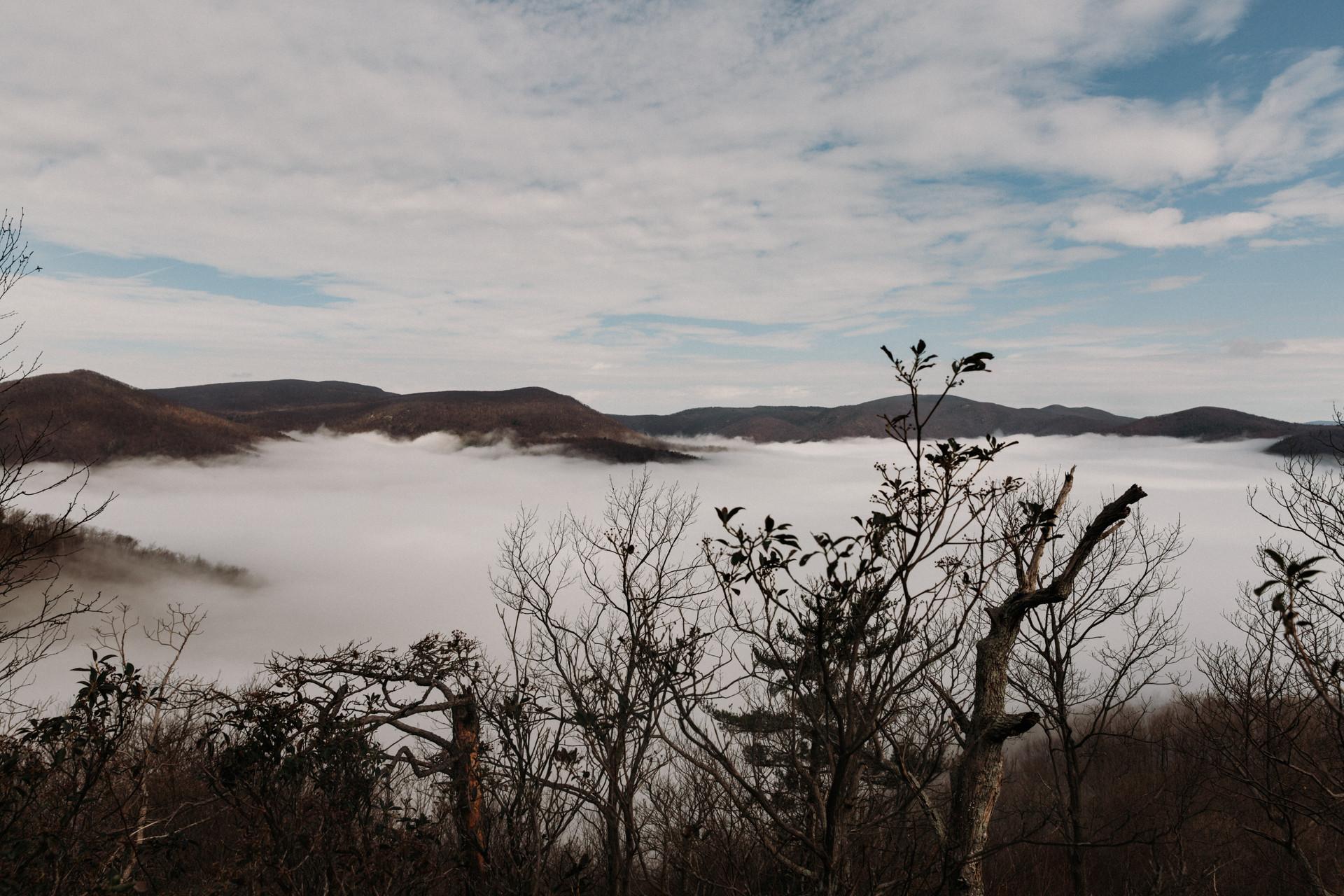 Old Rag Mountain Hike