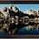 Thumbnail: Desert Lake 12x18 Framed Print