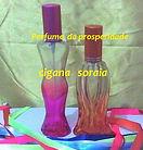 perfume para atrair prosperidade realizado um ritual com a cigana soraia energizando pra v