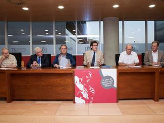 Celebración del Plenario Anual del PNPM-Murcia 2014