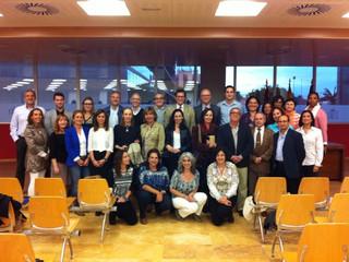 La UMIM (Unidad de Mediación Intrajudicial de Murcia), primera experiencia nacional de oficina de Me