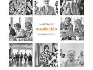 Campaña de Sensibilización y Empoderamiento de las personas ante situaciones de conflicto.