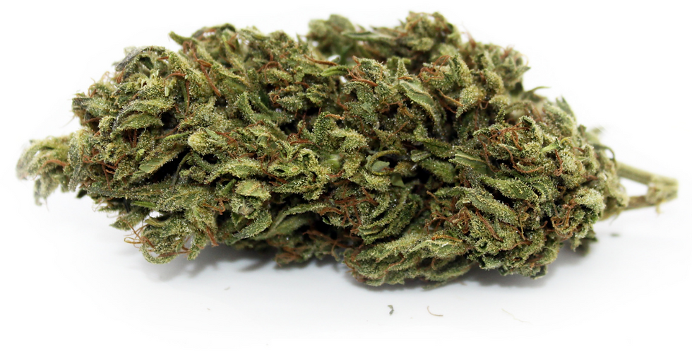 Charlottes Remedy | Hand Trimmed