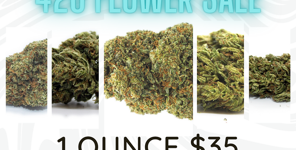 F&F | 1 Ounce | Mixed Size