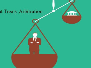 Applicable laws in Investment Treaty Arbitration