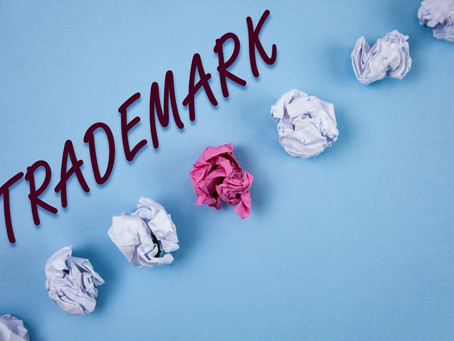 Trademark and Types