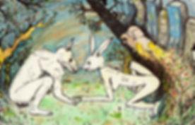 bosque conejo y lobo gde.jpg