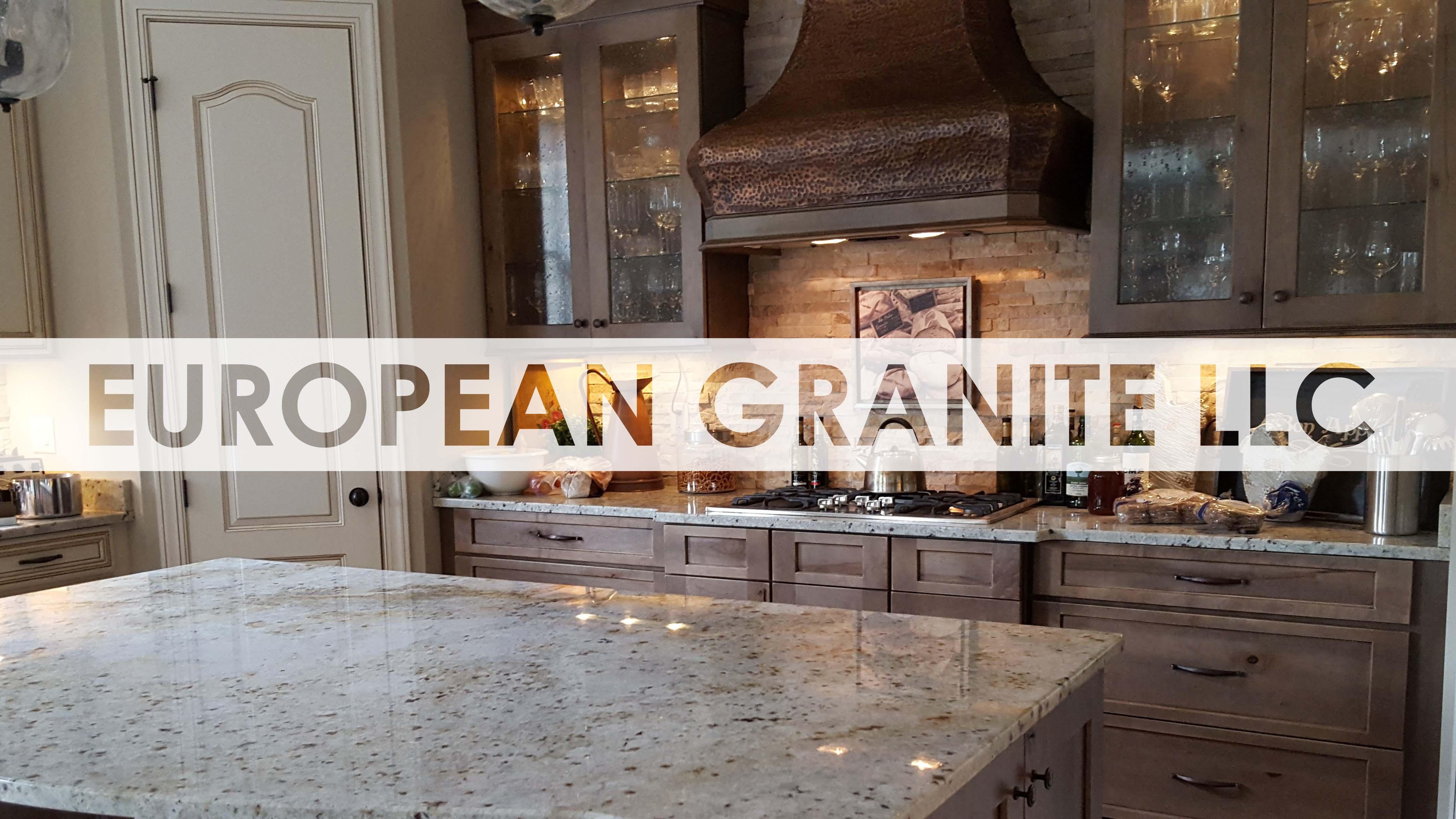 Charmant Granite Countertops | Spartanburg, SC | European Granite LLC