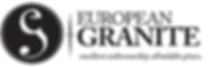 European granite logo.png